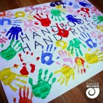 "Handbook ""Handprints""   OUT NOW"