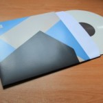 "Repeat Pattern – ""rp"" Limited White Vinyl OUT!"
