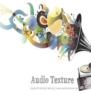 Audio Texture Radio Show - May 6, 2013