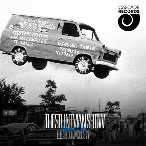 The Stuntman Show  #2 mixed by Electroom Acoostap - hip hop beats