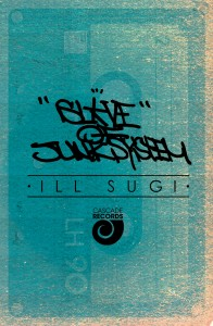 ILL SUGI _ Slave of Junk System hiphop japan