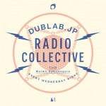 dublab.jp RADIO COLLECTIVE with Repeat Pattern