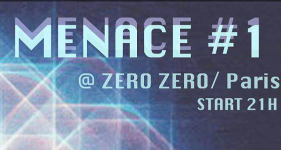 Event: MENACE #1 W/ BLUESTAEB (OLD SCHOOL FUTURE) Beatmaking hip hop beats