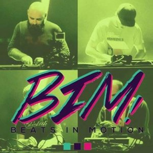 Cotton Claw - MIX TO BIM #2 | Beats In Motion | France