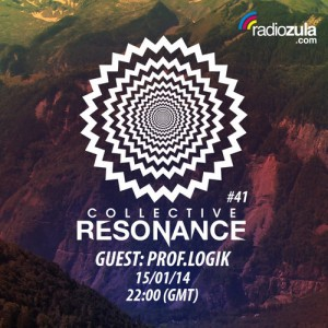 Collective Resonance #41 (Feat. Prof.Logik Guest Mix)
