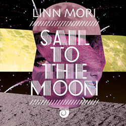 Linn Mori - Sail To The Moon  soulful jazz hip hop beats