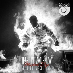THE STUNTMAN SHOW #6 feat. Linn Mori mixed by ELECTROOM ACOOSTAP