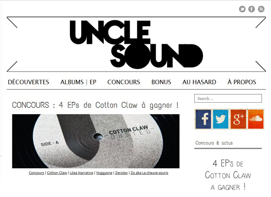uncle-sound-concours-cotton-claw_550