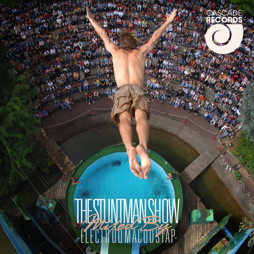 STUNTMAN SHOW #7 feat. Groove Bunny (FREE DL)