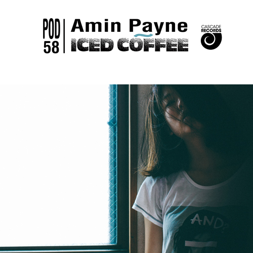 Amin Payne - ICED COFFEE MIX hip hop beats electronic soul funk