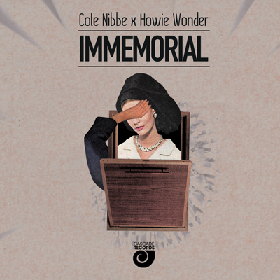 LISTEN: Cole Nibbe x Howie Wonder - Forgotten Dreams - rap, hip hop, soul, jazz, electronic, beats