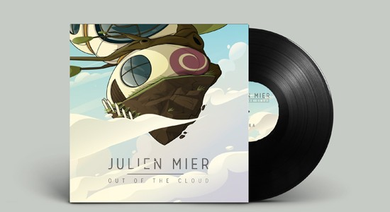 "Get a free download of ""Dappled Damp"" by Julien Mier from his upcoming release ""Out Of The Cloud"" on XLR8R."